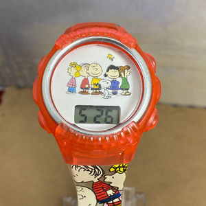 Peanuts Accessories - Peanuts Child's Watch